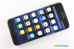 Samsung G935F Galaxy S7 edge 32GB - Független - fekete