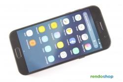 Samsung A520F Galaxy A5 (2017) - Független - fekete