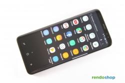 Samsung G950F Galaxy S8 64GB - Független - ezüst