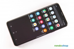Samsung G965F Galaxy S9+ 64GB - Független - lila