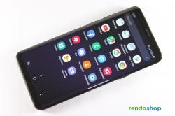 Samsung G960F Galaxy S9 64GB - Független - fekete