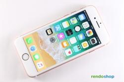 Apple iPhone 7 32GB - Független - rózsaszín