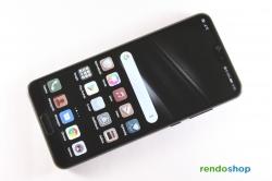 Huawei P20 Pro - Független - fekete