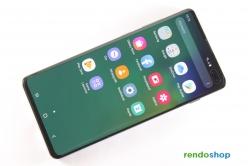 Samsung G975F Galaxy S10+ 128GB - Független - zöld