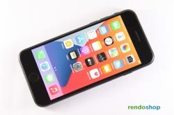 Apple iPhone SE (2020) 64GB - Független - fekete