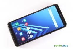 Samsung A530F Galaxy A8 - Független - fekete