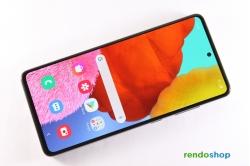 Samsung A515F Galaxy A51 - Független - fehér