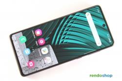 Samsung A715F Galaxy A71 - Független - fekete